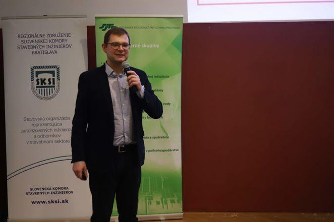 Slovenské teplárenstvo by malo mať účinné systémy CZT do roku 2025