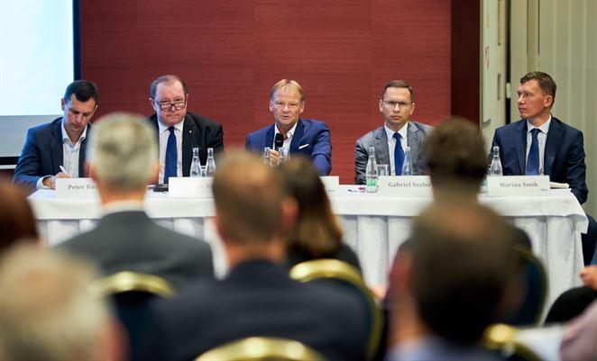 Vznikla Slovenská batériová aliancia. Podporovať chce výskum, výrobu aj recykláciu