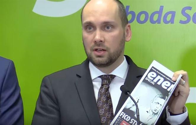 Ceny energií chce SaS vysvetliť v novom časopise