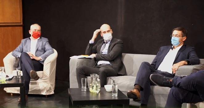 J. Krajcár: Nevidím dôvod na podporu zdrojov okrem existujúcich dotácií a pri výmene paliva