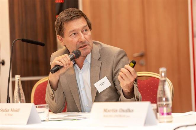 S. Moidl: Aukcie pre OZE na Slovensku nie sú efektívne ani potrebné