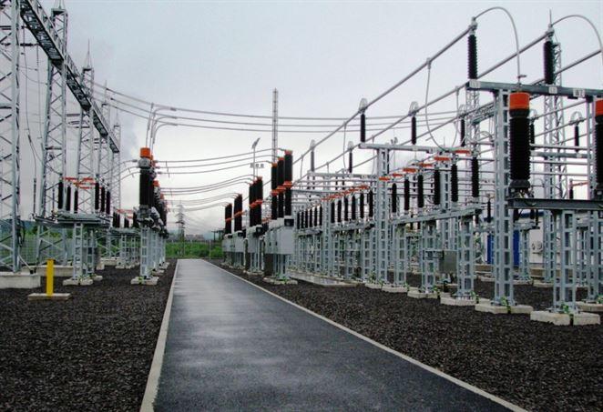 Nová transformovňa pri Novákoch vyšla na päť miliónov eur, stavbu dokončili skôr