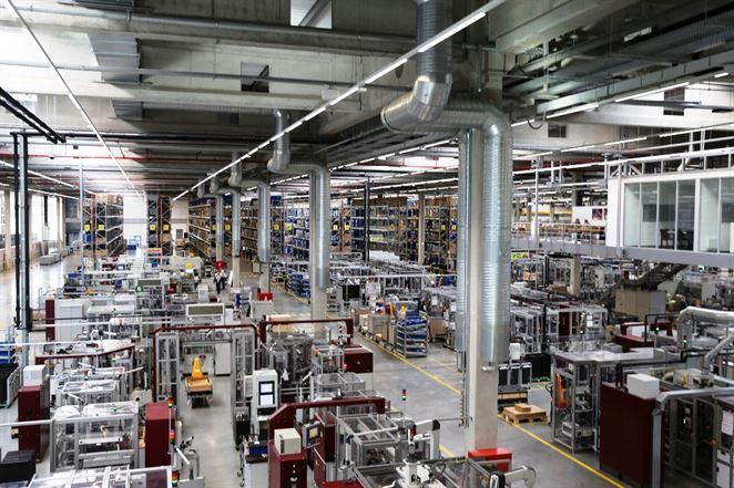 Transformáciu Hornej Nitre podporia eurofondy, firmy si rozdelia 10 miliónov