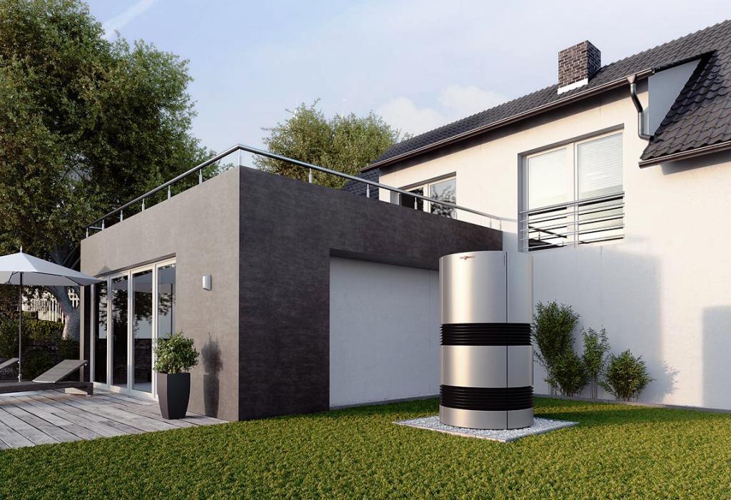 Energetická trieda A0 je od roku 2021 povinná, stavať sa môžu už len takmer nulové domy