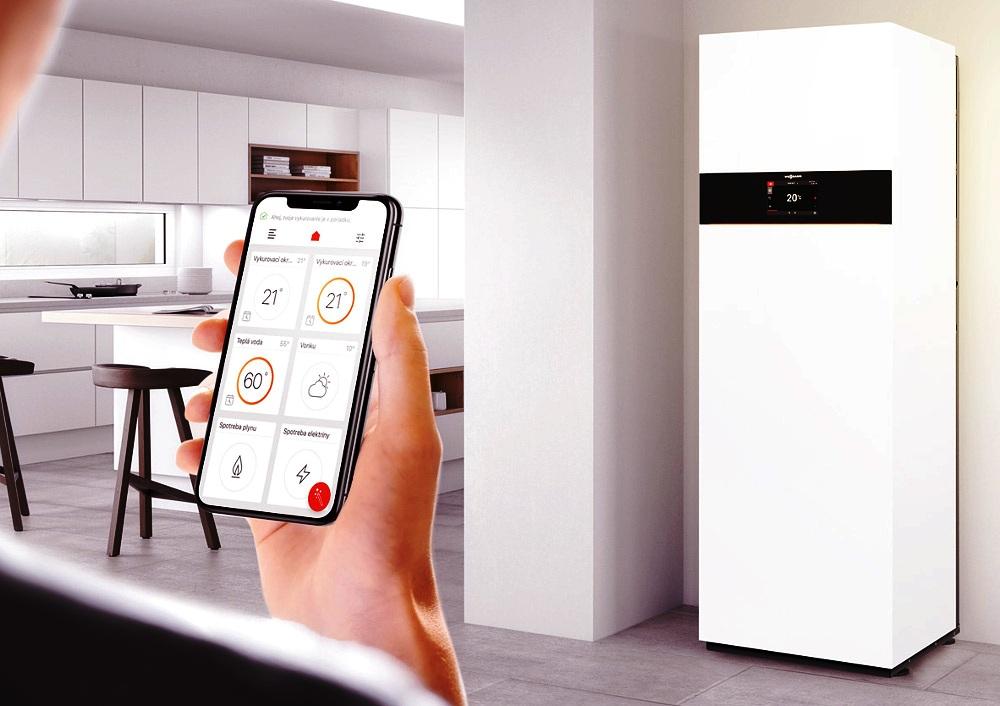 Inteligentné termostaty a ďalšie smart energetické technológie využíva 10 % Európanov