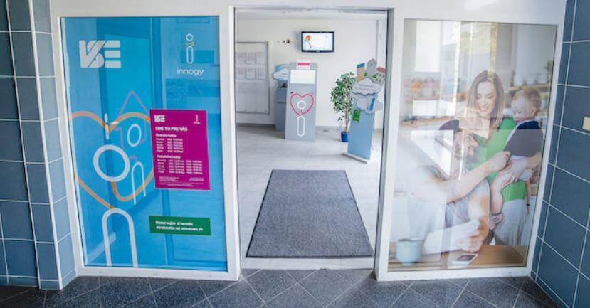 Zákaznícke centrá VSE sú opäť otvorené v štandardnom režime