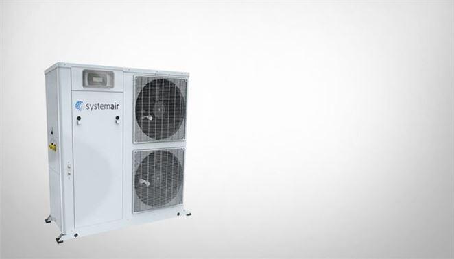 Systemair a Panasonic budú spolupracovať pri vylepšovaní tepelných čerpadiel a chladiarenskych produktov