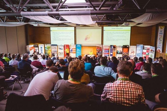 Pozvánka na konferenciu: EnergyCamp 2019