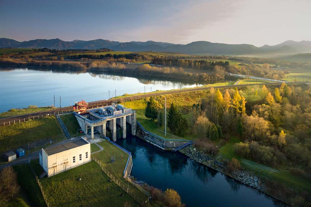 Čo brzdí rozvoj malých vodných elektrární na Slovensku?