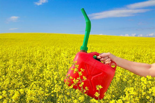 Vyhláška k biopalivám sa novelizuje