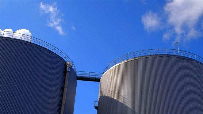 Bioplynové stanice v SR