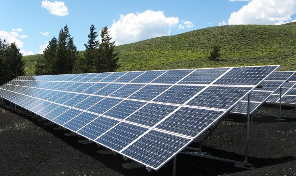Návrh ministerstva môže niektoré elektrárne zlikvidovať, tvrdia fotovoltici