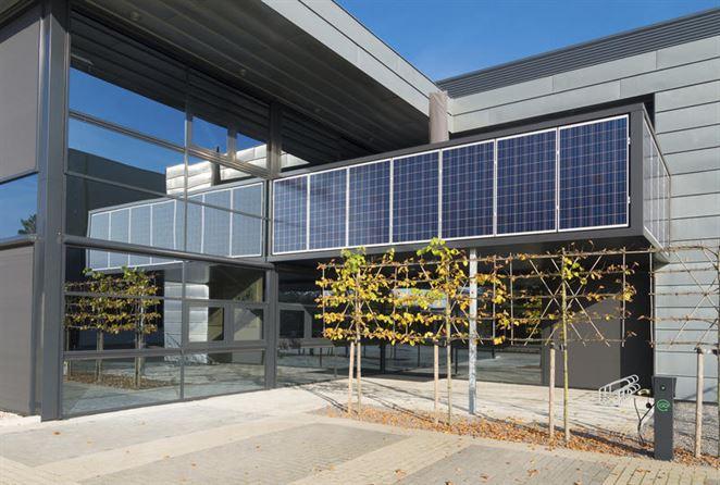 Nové technológie menia pohľad na budovy a ich energetické nároky