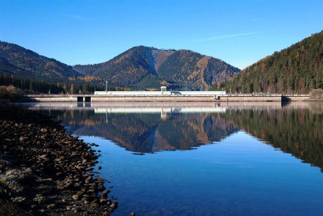 Sucho znížilo výrobu energie. Slovenské elektrárne hlásia pokles produkcie