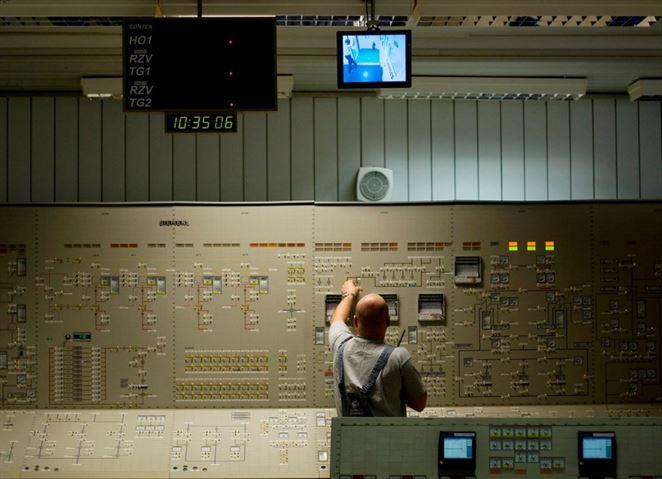 Výkon súčasných blokov JE Mochovce má vďaka modernizácii vzrásť na 1 000 MW