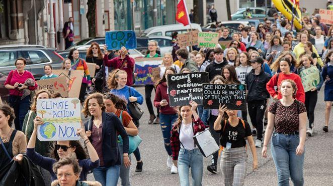 Klimatická konferencia v Madride skončila fiaskom