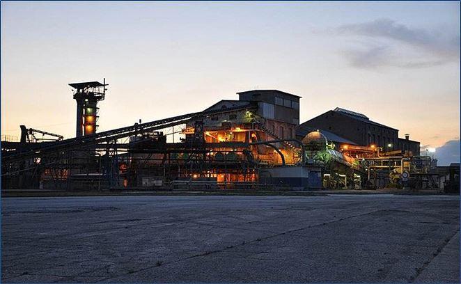 Sereďský cukrovar začína s výstavbou novej teplárne. Zemný plyn a bioplyn namiesto uhlia