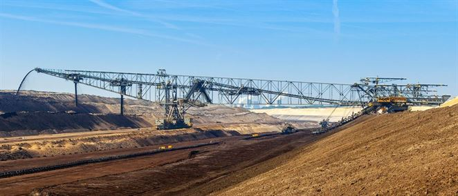 Veterné, solárne parky, či prečerpávacie zásobníky môžu vyrásť na mieste uhoľných baní