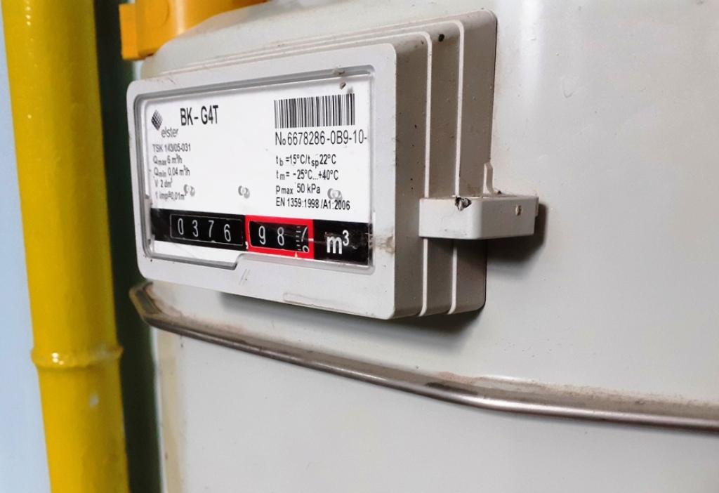 Dodávateľa plynu vlani zmenil každý štvrtý veľkoodberateľ, hlási ÚRSO