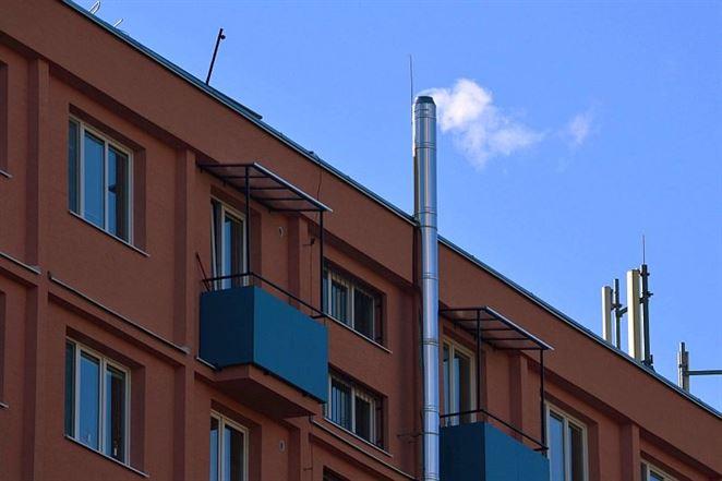 Domácnosti s domovými kotolňami v Česku si priplatia za teplo