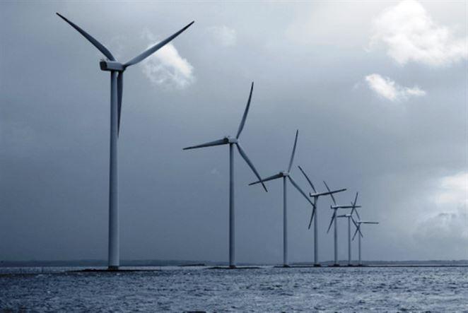 Apple, Facebook a Google majú platiť za veterné parky v Dánsku