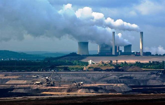 Nemci neveria, že EÚ bude uhlíkovo neutrálna do roku 2050