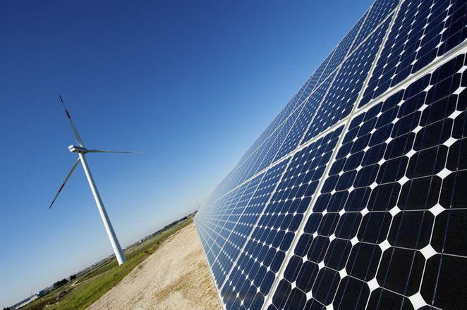 obnoviteľné zdroje energie