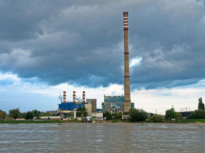 Jadrové a uhoľné elektrárne spotrebujú najviac vody v energetike