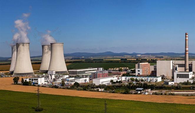V jadrovej elektrárni Bohunice pribudne nový elektrokotol