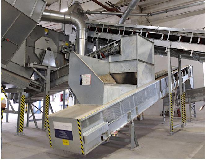 Cementáreň v Rohožníku ďalej zvyšuje podiel tuhého alternatívneho paliva vo výrobe