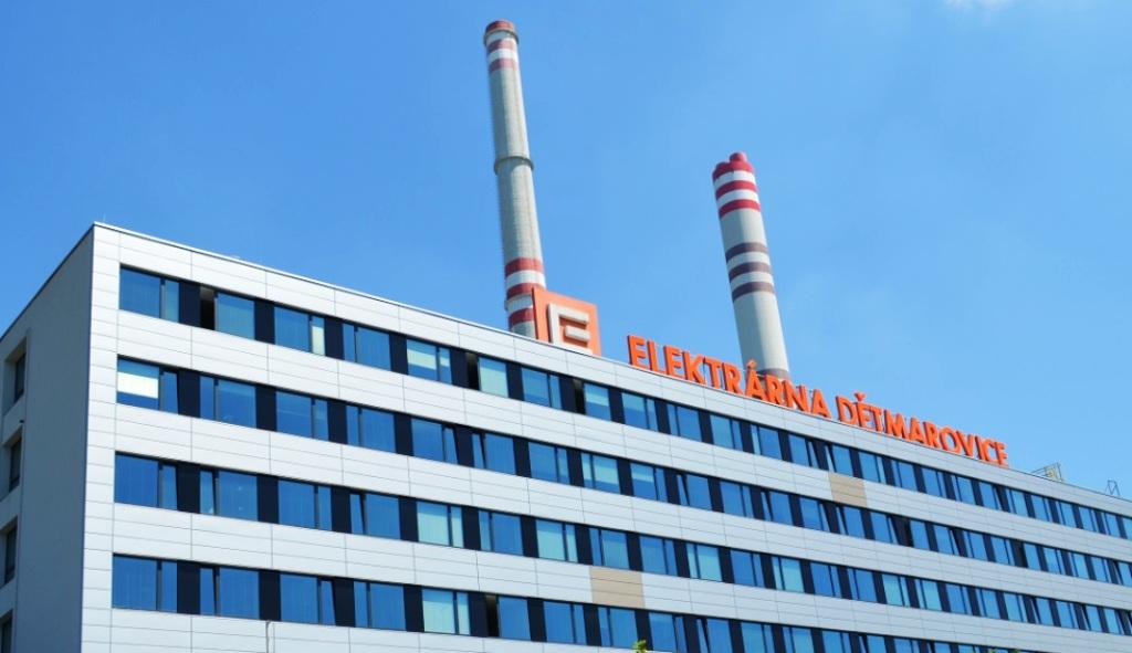 Najväčšia uhoľná elektráreň na Morave končí. Po novom bude využívať zemný plyn