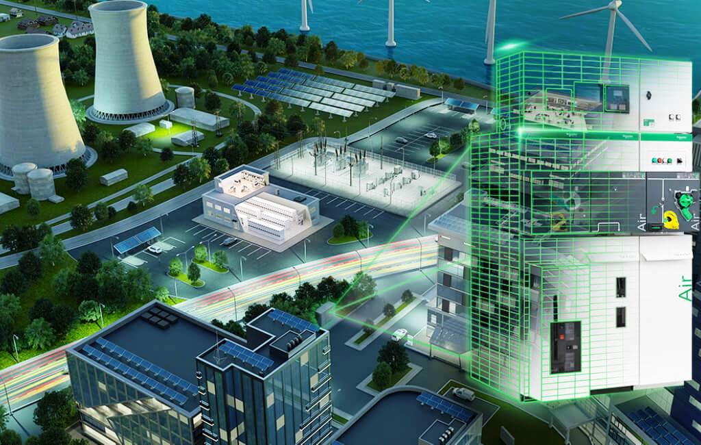 Prečo by sa elektrárne mali zaujímať o ekologické riešenia?