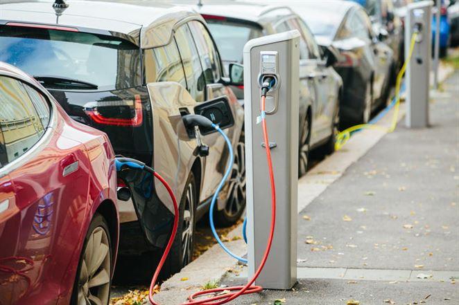 Prečo boom elektromobilov nadchýňa ťažobné spoločnosti