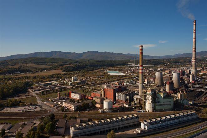 Uhoľnú elektráreň v Novákoch môže nahradiť energetické zhodnocovanie odpadu