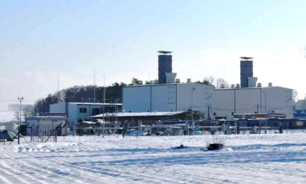 Eustream otestuje prepravu vodíka v slovenských plynovodoch