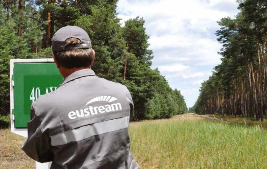 Zisk eustreamu sa medziročne znížil na 360 miliónov, tranzit plynu cez Slovensko klesol