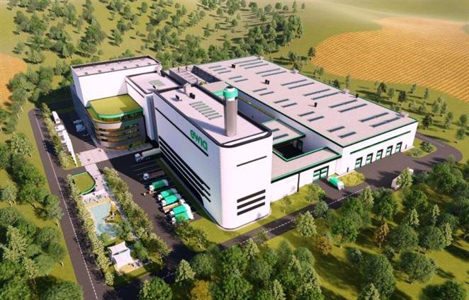 Prvá elektráreň využívajúca odpad ako palivo má vyrásť na západe Slovenska