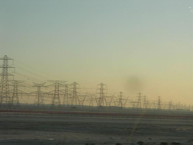Silný vietor spôsobil na východe výpadky elektriny