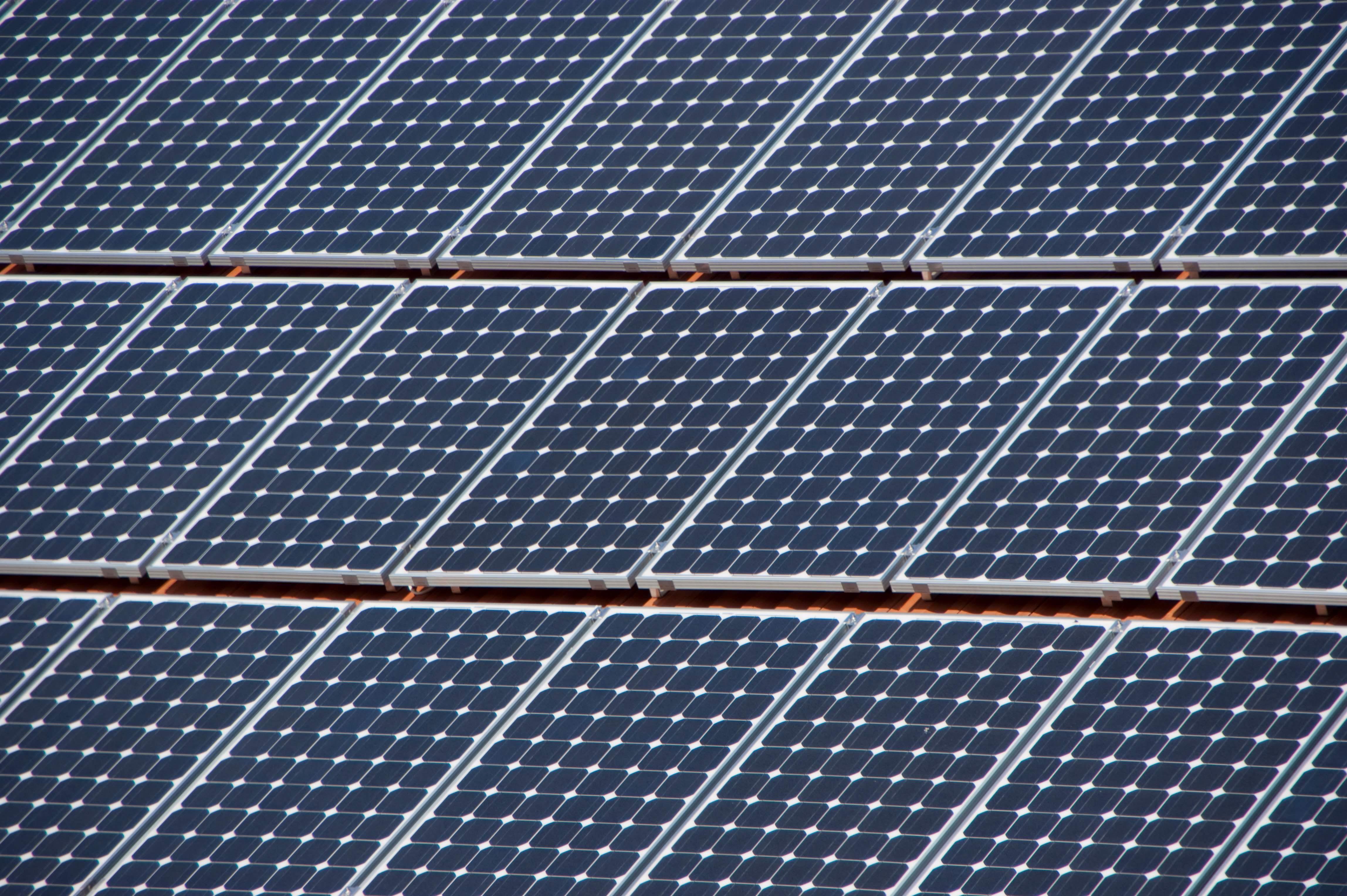 Ohybné a sklápateľné solárne články máme na dosah
