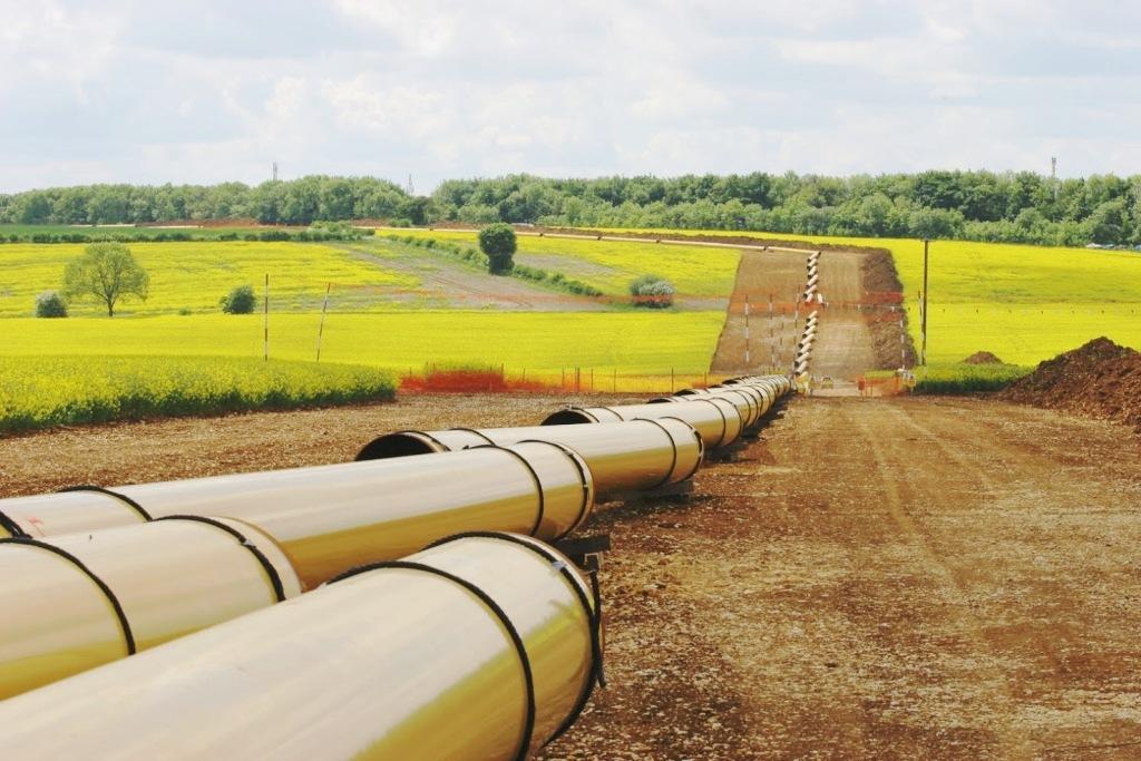Stredoeurópska diaľnica pre vodík. Plynári chcú vybudovať vodíkový koridor