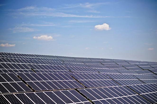 Skupina MOL vstupuje do solárnej energetiky