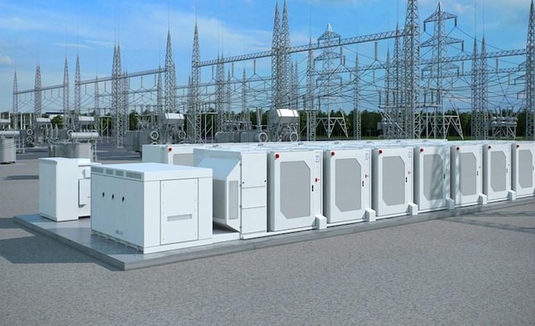 Prevádzkovateľ prenosovej sústavy otestuje batériové úložisko ako virtuálne vedenie