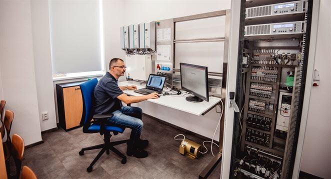 V Košiciach vzniklo nové inteligentné laboratórium