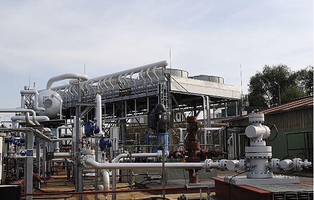 Geotermálne systémy CZT budú v Európe pribúdať