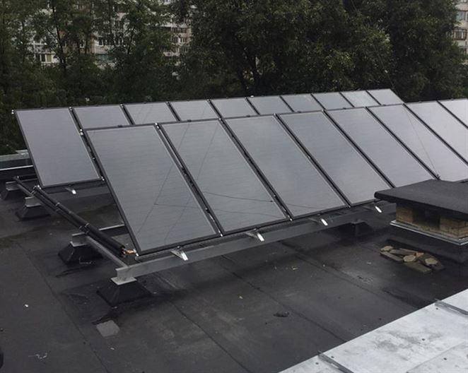 Najväčší výrobca solárnych kolektorov v strednej a východnej Európe sa etabluje na nových trhoch