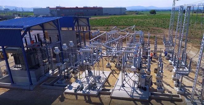 ENGIE otvorila vo Veľkej Ide novú transformačnú stanicu 110/22 kV