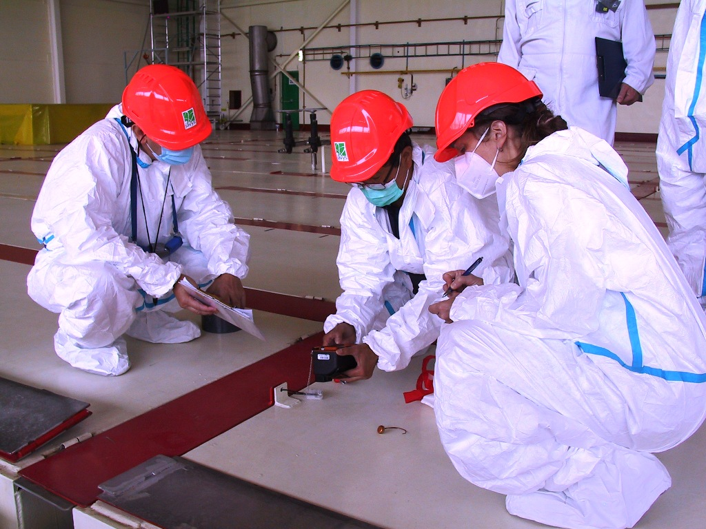 Inšpektori MAAE a EURATOM sú s jadrovými zariadeniami JAVYS spokojní, nenašli žiadne nedostatky