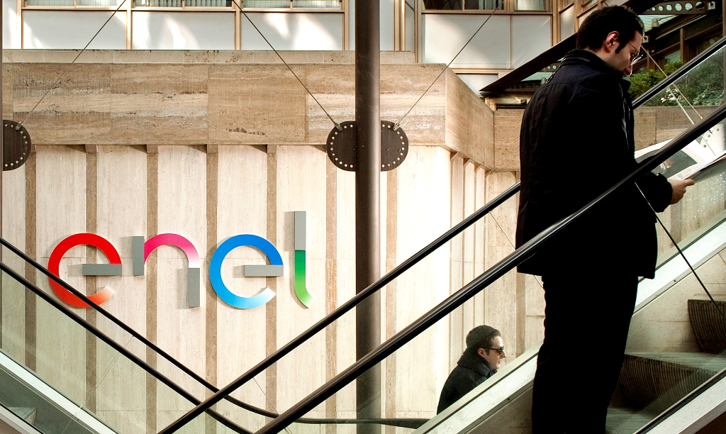 Výnosy skupiny Enel medziročne klesli o 19 %. Enel za tým vidí štyri faktory