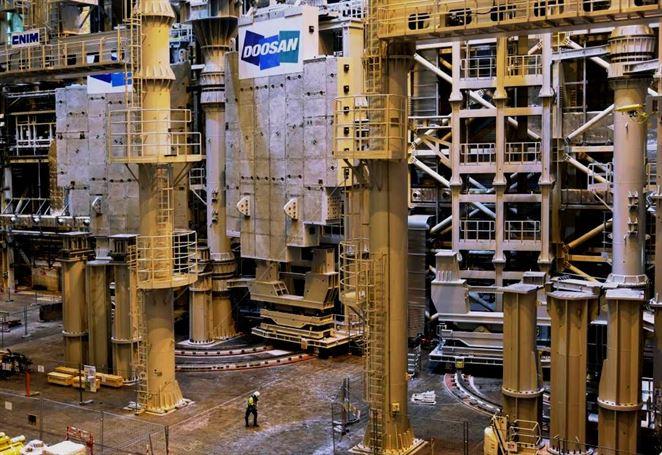 Najväčší fúzny reaktor na svete pomáhajú budovať aj slovenskí inžinieri