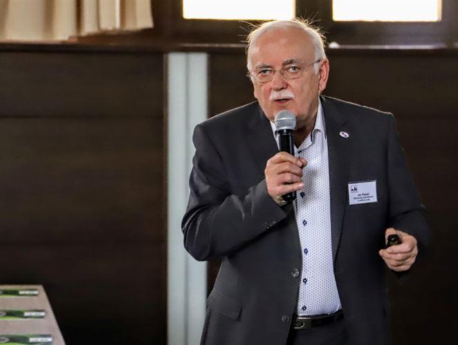 J. Klepáč: OZE nemôžu byť cieľom, ale iba jedným z nástrojov dekarbonizácie